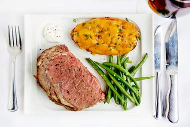 Al Biernat steak