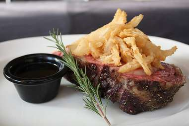 Old Stone Steakhouse