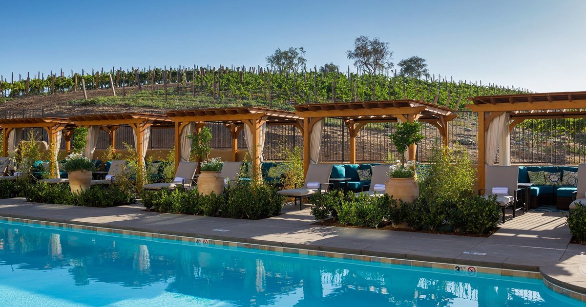 California Wine Trips You Should Go on This Summer (That Aren't Napa)