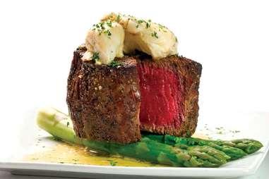 Perry's Steakhouse San Antonio