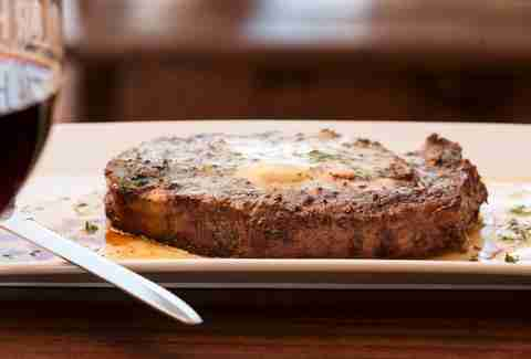 The Best Steakhouses In San Antonio Thrillist