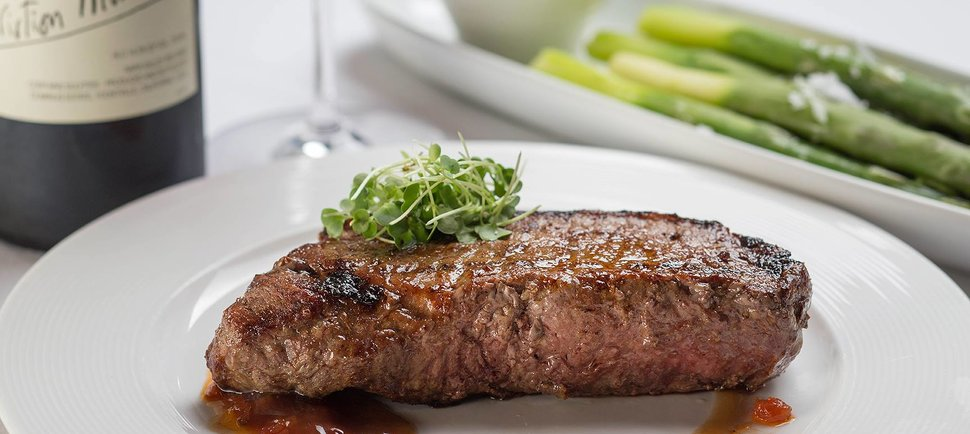The Very Best Steakhouses in Indianapolis