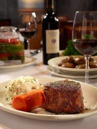 bob's steak and chops