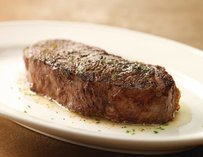 PAPPAS BROS. STEAKHOUSE single piece of meat houston thrillist
