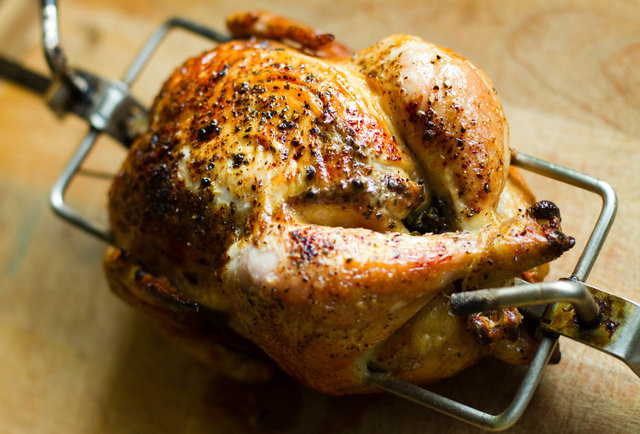 You're Probably Throwing Away The Best Part Of The Chicken