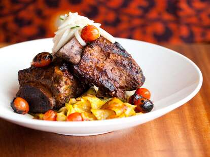 Churrascos River Oaks steak houston thrillist
