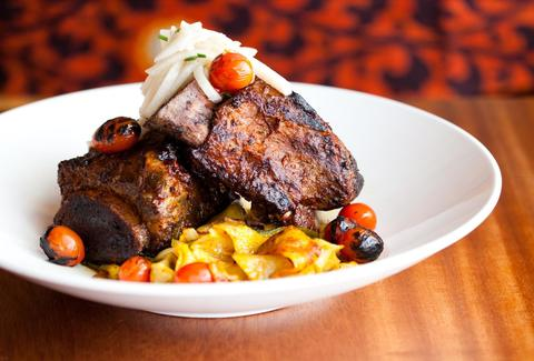 Churrascos River Oaks steak houston thrillist