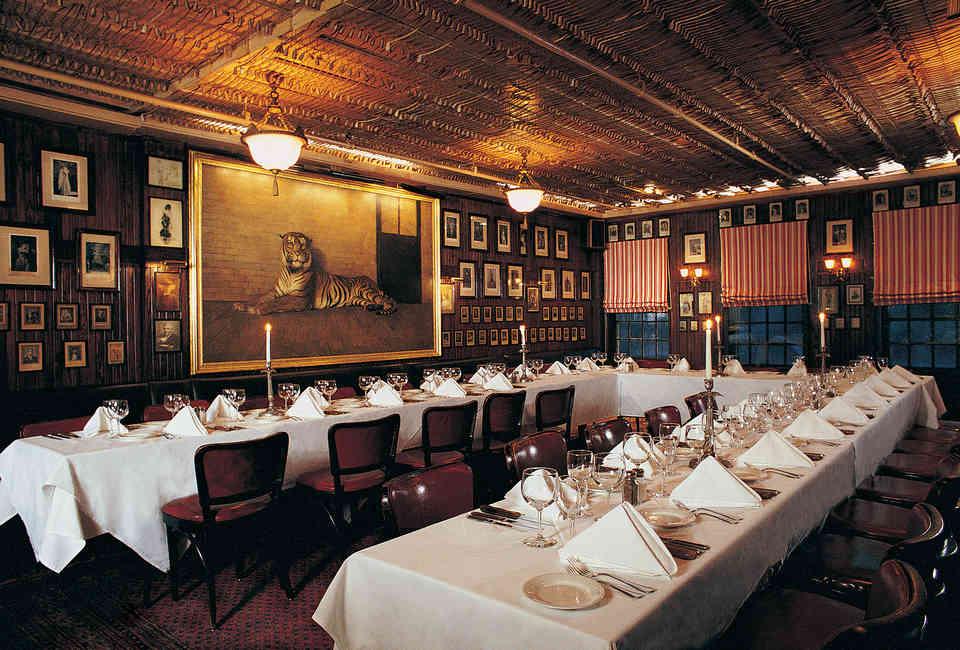 Best Steakhouse In Nyc These Steak Restaurants Are Worth