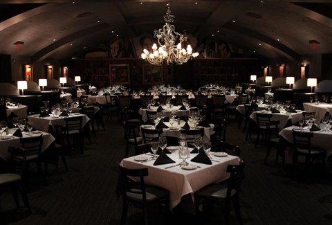 Nick Sams A Dallas Tx Restaurant