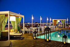 DNV Rooftop Pool Bar