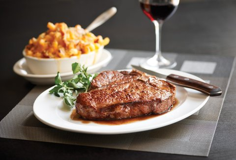 Morton S The Steakhouse Restaurant