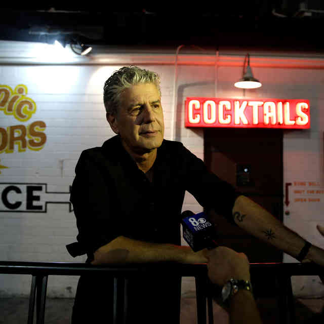 Why Bourdain\'s \'Parts Unknown\' Is Better Than \'No Reservations\'