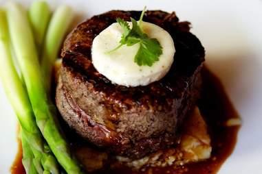 Besh Steak new orleans