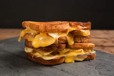 grilled cheee