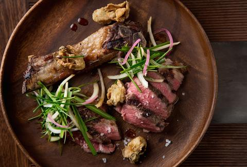Best Steak Restaurants In Seattle