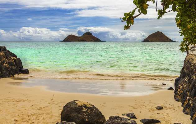 The Most Beautiful Beaches in Hawaii
