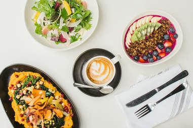 DIRT // Eat Clean in miami
