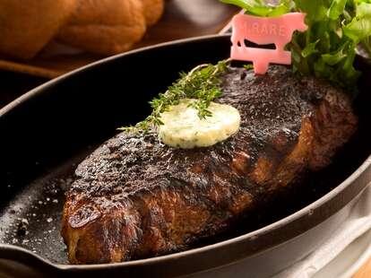 BLT Steak