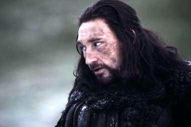 HBO Game of Thrones Benjen Stark
