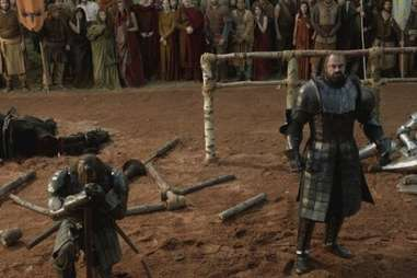 clegane hbo Game of Thrones