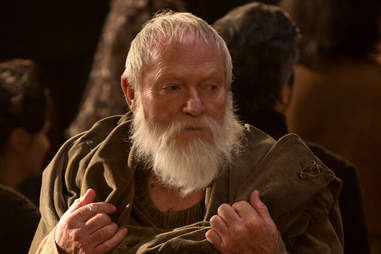 Maester Pycelle HBO Game of Thrones