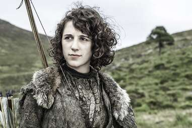 Meera Reed HBO Game of Thrones
