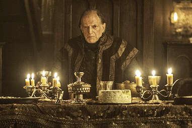 Walder Frey HBO Game of Thrones