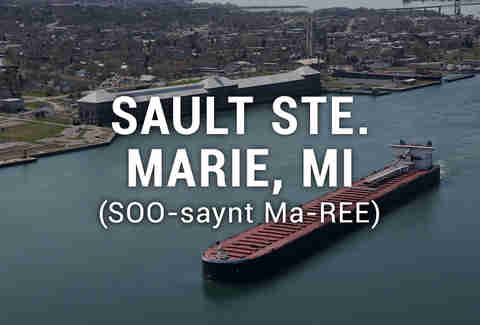 sault st marie michigan