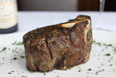 Shanahan's Steak House