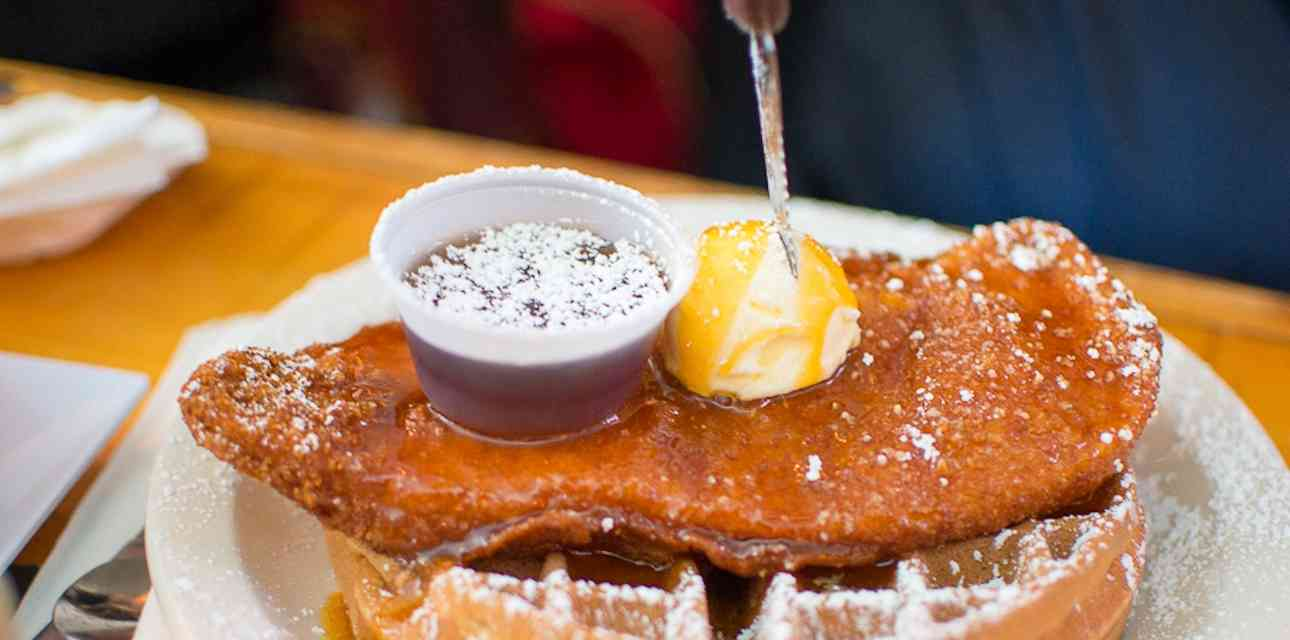 The Best Brunches in New York City