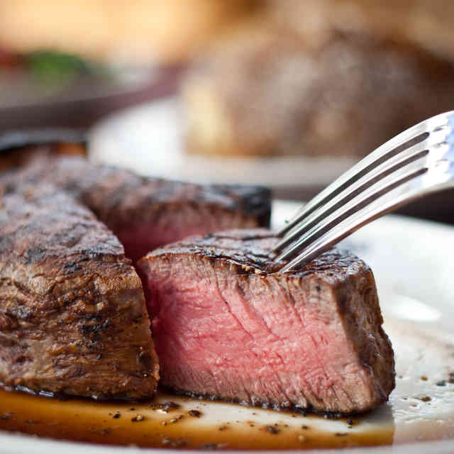 The Best Steakhouses in Boston