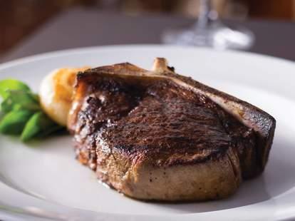 The Capital Grille steakhouse detroit