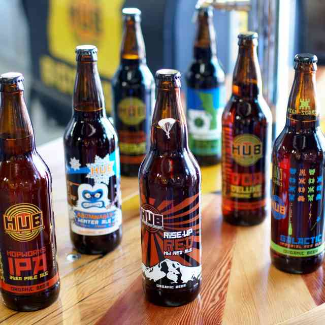 Portland Beers to Drink This Spring