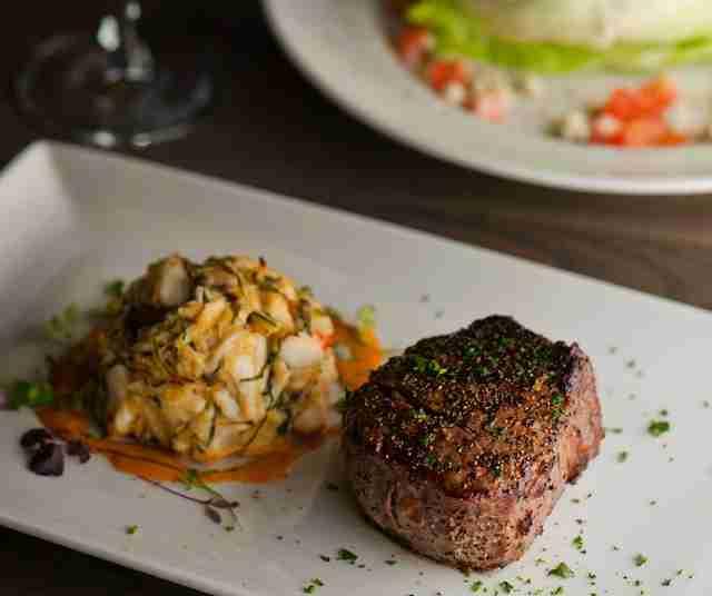 Del Frisco S Double Eagle Steak House