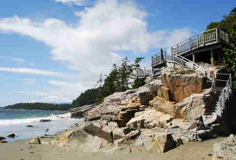 Pacific Rim National Park Reserve