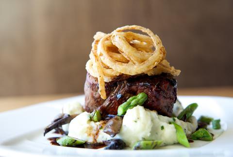 The Best Steakhouses In Nashville Thrillist