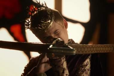 game of thrones joffrey crossbow