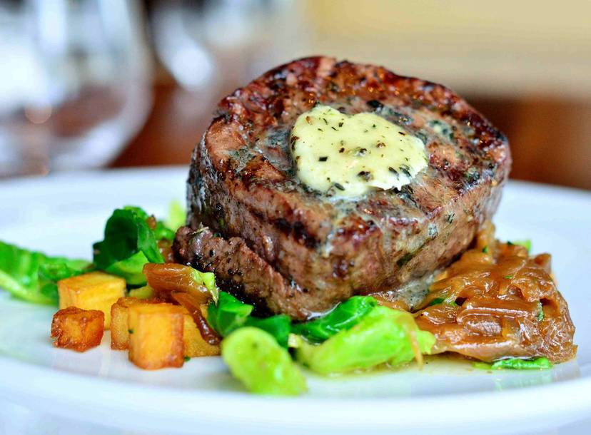 The 11 Best Steakhouses in Los Angeles - Thrillist