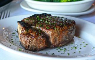 Myronu0027s Prime Steakhouse