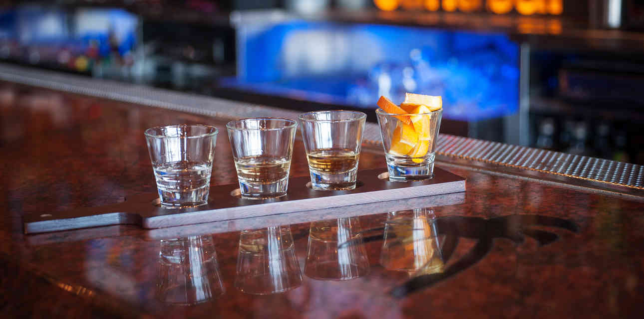 Here\'s Where You Should Be Drinking Tequila in San Diego