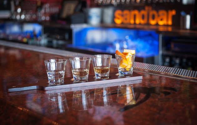 Here's Where You Should Be Drinking Tequila in San Diego