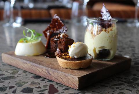 The Best Desserts In London Neighborhoods Thrillist