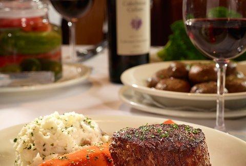 Bob S Steak Chop House A Nashville Tn Restaurant