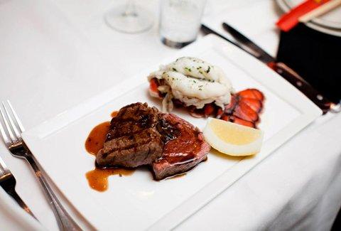 Manny S Steakhouse