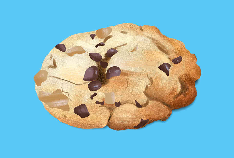New York City's Most Iconic Desserts, Mapped - Thrillist