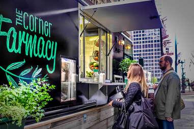 The Corner Farmacy chicago