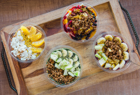 Where to Find Miami\'s Most Delicious Vegan & Vegetarian Food