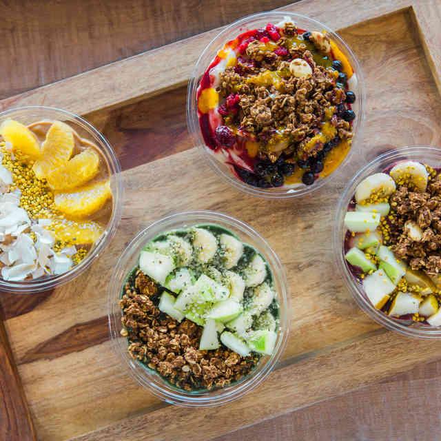 The 13 Best Vegan/Vegetarian Spots in Miami