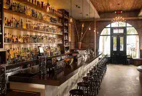 The Best Bourbon Bars In New Orleans Thrillist