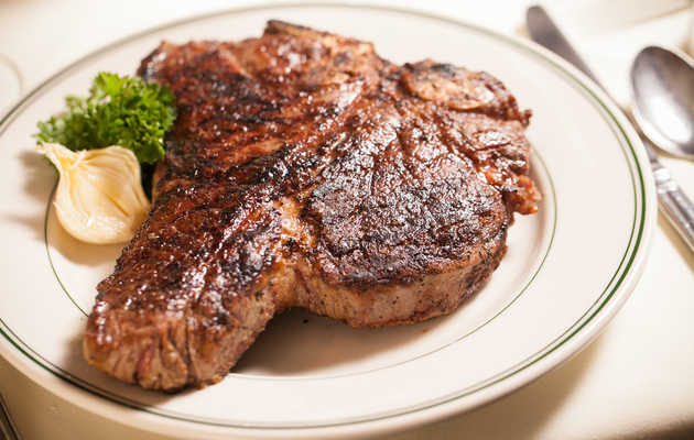 The Best Steakhouses in DC